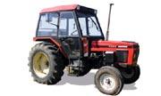 Zetor 6320 tractor photo