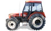 Zetor 6340 tractor photo