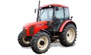 Zetor 6341 tractor photo
