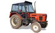 Zetor 7211 tractor photo