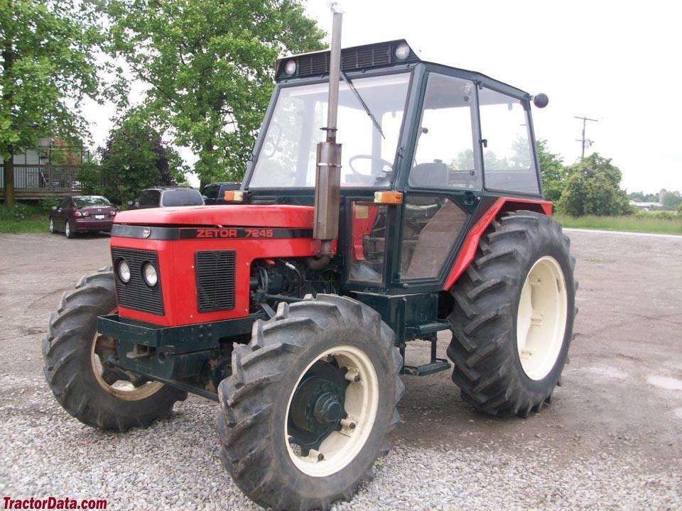 Tractor Data Farm Tractors : Tractordata zetor tractor photos information
