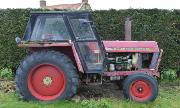Zetor 8011 tractor photo