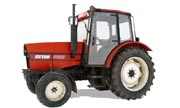 Zetor 9520 tractor photo