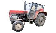 Zetor 10011 tractor photo