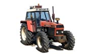 Zetor 12145 tractor photo