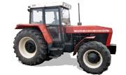 Zetor 12245 tractor photo