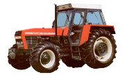 Zetor 16145 tractor photo