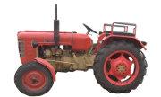 Zetor 2011 tractor photo