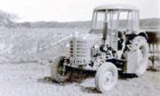 Zetor 3011 tractor photo