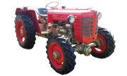 Zetor 3045 tractor photo