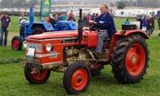 Zetor 2511 tractor photo