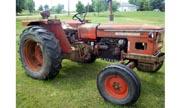 Zetor 6711 tractor photo