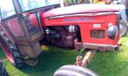Zetor 6718 tractor photo