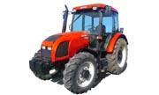 Zetor 8441 tractor photo