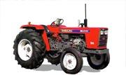 Shibaura SE4000 tractor photo
