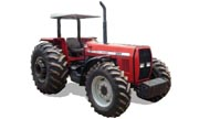 Massey Ferguson 299 tractor photo