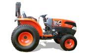 Kubota L3240 tractor photo