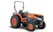 Kubota L4240 tractor photo