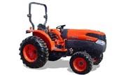 Kubota L5240 tractor photo