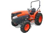 Kubota L5740 tractor photo
