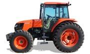 Kubota M108X tractor photo