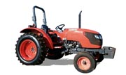 Kubota M5040 tractor photo