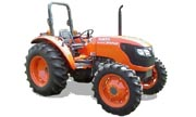 Kubota M6040 tractor photo