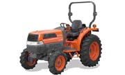 Kubota L3130 tractor photo