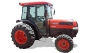 Kubota L4630 tractor photo
