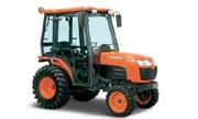 Kubota B3030 tractor photo