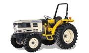 Cub Cadet 8454 tractor photo