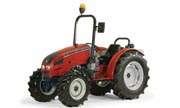 Valpadana 1555 tractor photo