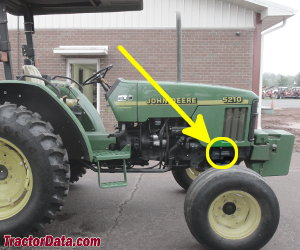 tractordata com john deere 5210 tractor informationJohn Deere 5210 Wiring Diagram #20