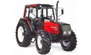 Valmet 6400 tractor photo