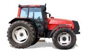 Valmet 8350 tractor photo
