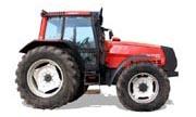 Valmet 8750 tractor photo
