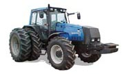 Valmet 8950 tractor photo