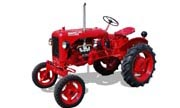 Valmet 20 tractor photo