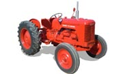 Valmet 33 tractor photo