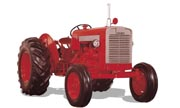 Valmet 361 tractor photo
