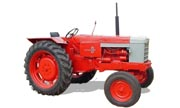 Valmet 864 tractor photo