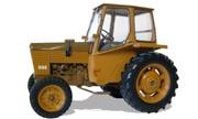 Valmet 502 tractor photo