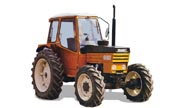 Valmet 602 tractor photo