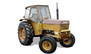 Valmet 702 tractor photo