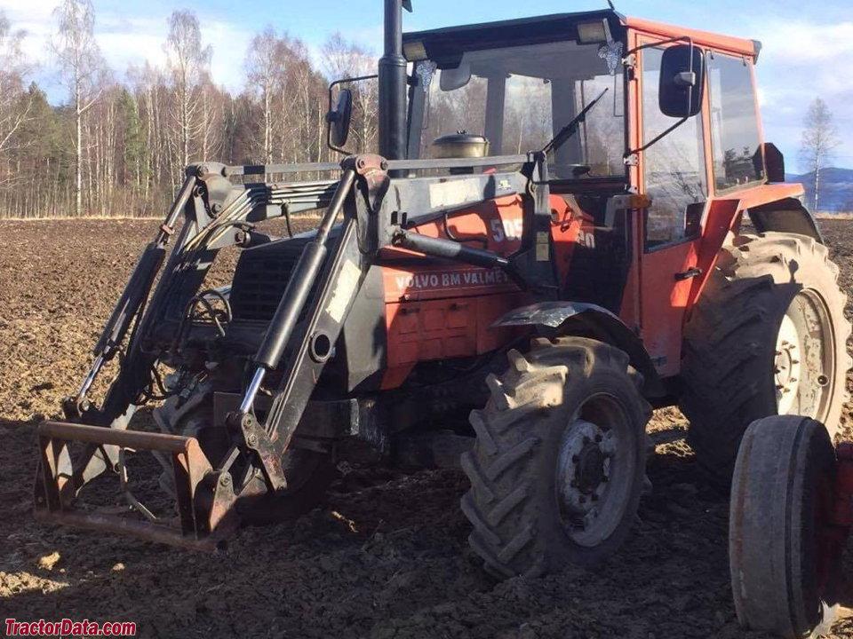 tractordata com valmet 505 tractor photos information rh tractordata com  valmet 505 specs