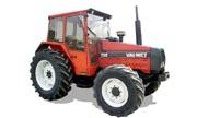 Valmet 705 tractor photo