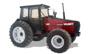 Valmet 905 tractor photo