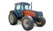 Valmet 8300 tractor photo