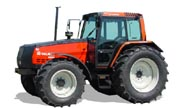 Valmet 8100 tractor photo