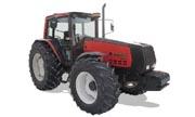 Valmet 8400 tractor photo